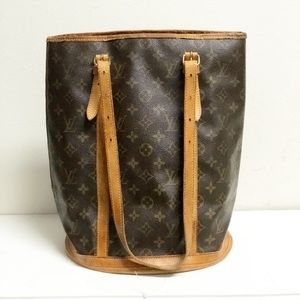 Authenticated Louis Vuitton Bag
